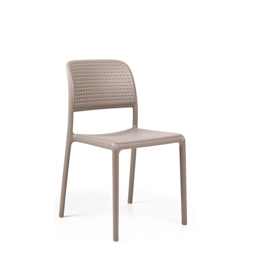 Chaise BORA (Taupe)