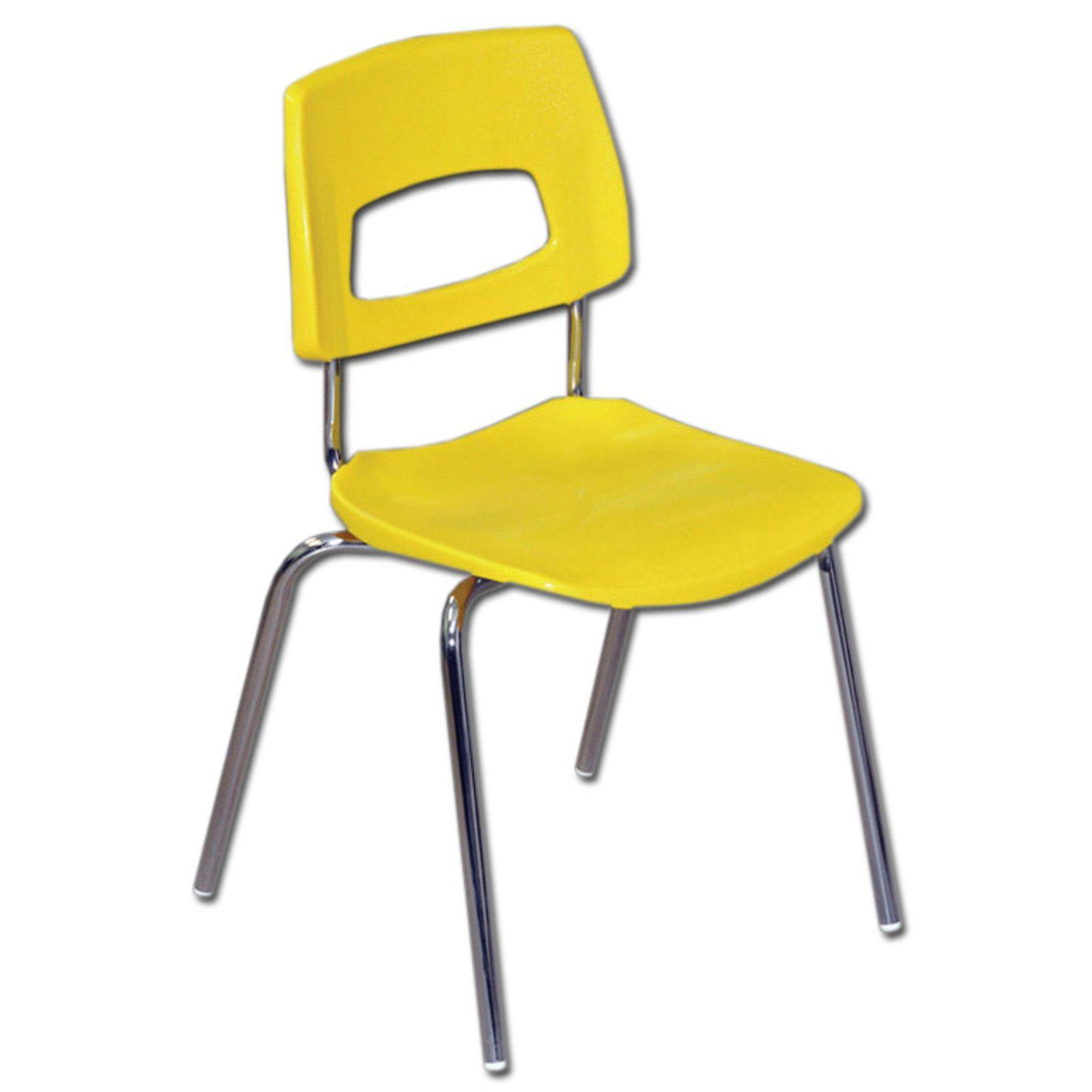 Chaise Alpha scolaire